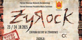 Festiwal Żyrock 2015