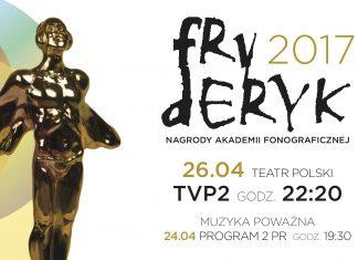 Fryderyk 2017