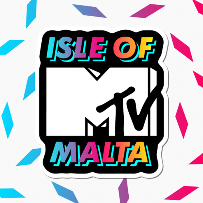 Isla of MTV Malta