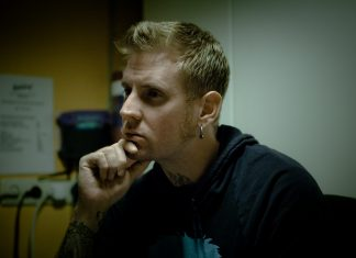 Brann Dailor / Arcadea