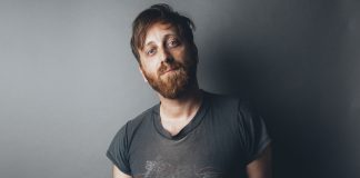 Dan Auerbach znany z The Black Keys