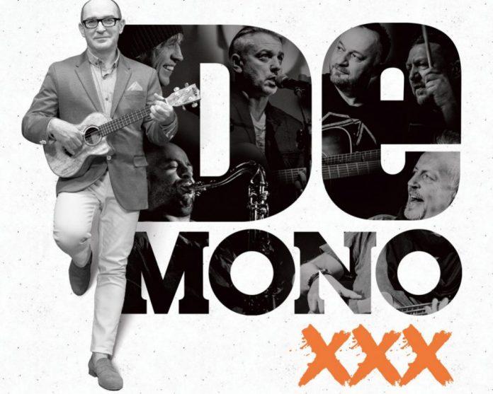 De Mono - XXX