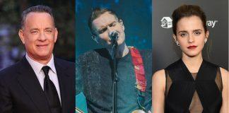 Wokalista Sigur Rós śpiewa dla Toma Hanksa i Emmy Watson