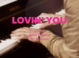 John Legend, St. Vincent i Zach Galifianakis
