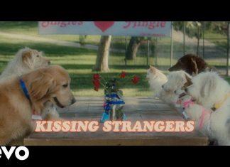 DNCE, Nicki Minaj i całujące się psiaki