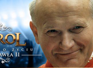 KAROL. Musical o życiu Jana Pawła II w Gdańsku i Łodzi