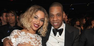 Beyoncé świętuje rocznicę z Jayem Z