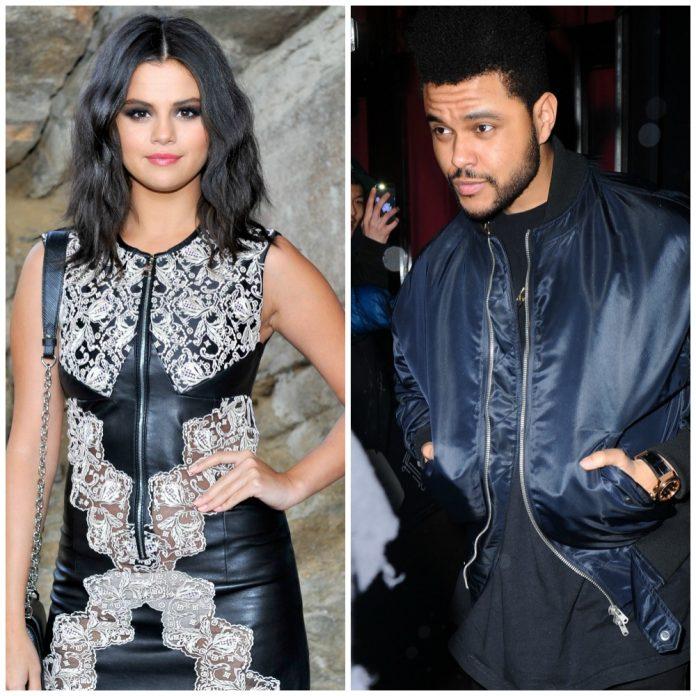 Selena Gomez i The Weeknd wezmą ślub? Czy Taylor Swift zaśpiewa na uroczystości?!