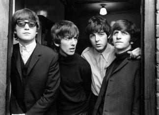 THE BEATLES - 1965