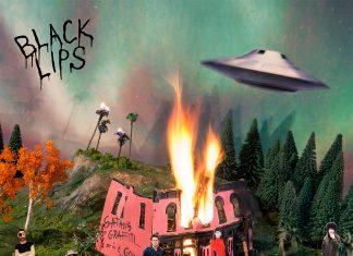 Black Lips - Satan's graffiti or God's art?