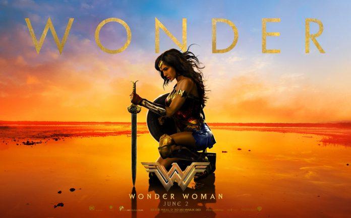 Sia śpiewa dla Wonder Woman