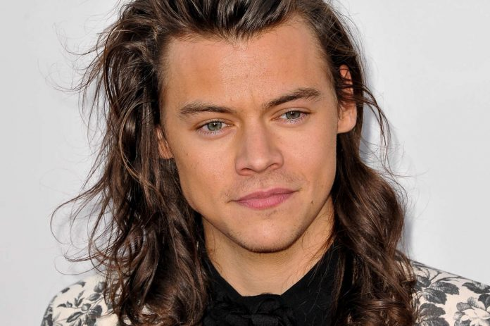 Harry Styles Stevie Nicks śpiewa z Harrym Stylesem