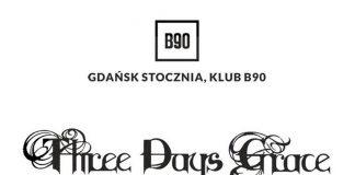 Three Days Grace: Wygraj bilet na koncert w Polsce!