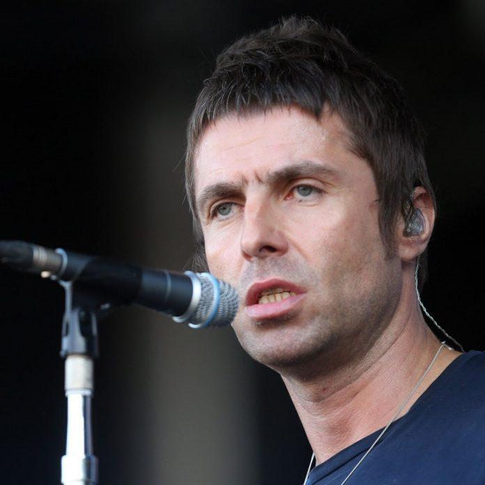 Liam Gallagher zapowiada