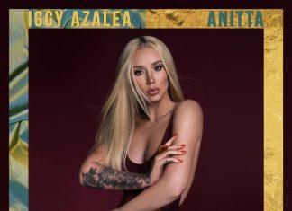 """Iggy Azalea z brazylijską koleżanką (posłuchaj """"Switch"""")"""