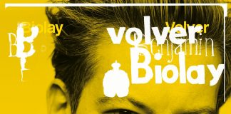 "Benjamin Biolay - ""Volver"""