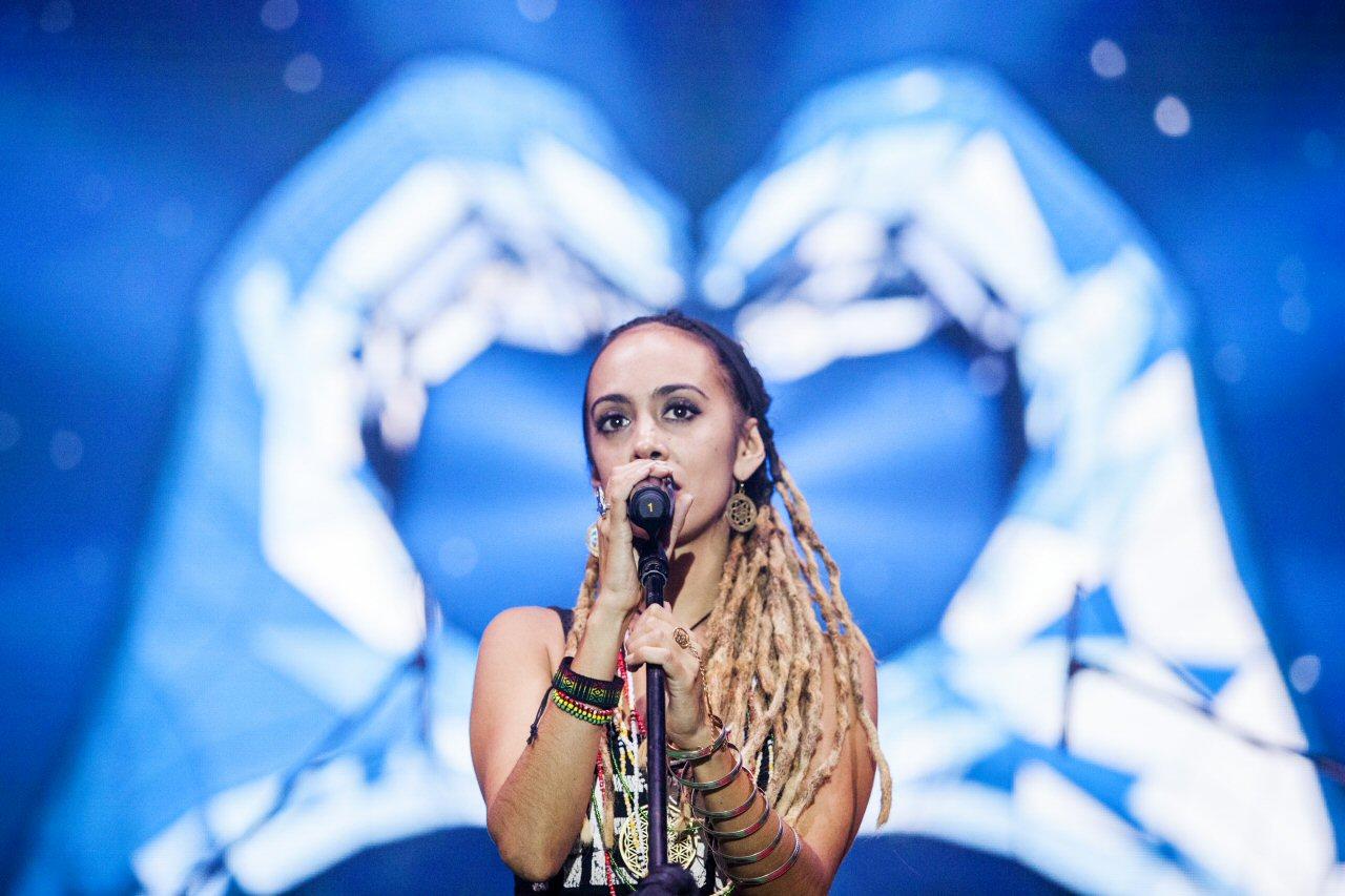 Ostróda Reggae Festival 2017