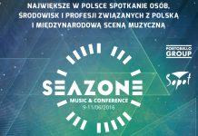 A_Gim, Bownik i Josh Savage na Seazone Music & Conference