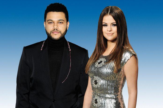 Selena Gomez i The Weeknd
