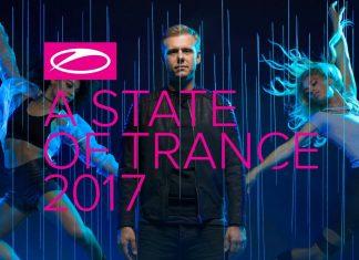 Armin van Buuren - A State Of Trance 2017