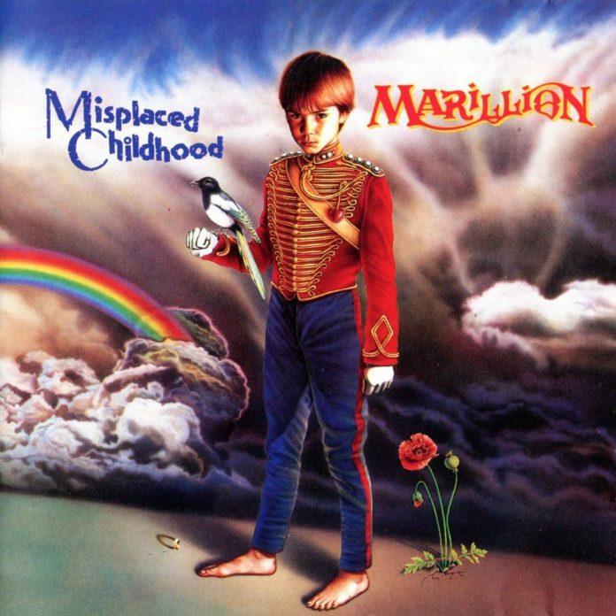 Steven Wilson poprawia Marillion. Reedycja