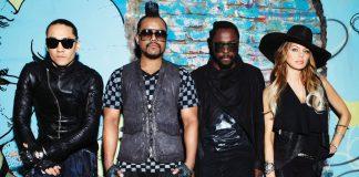 Fergie wyrzucona z The Black Eyed Peas