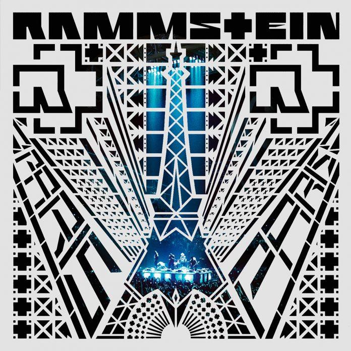 Rammstein - Rammstein: Paris