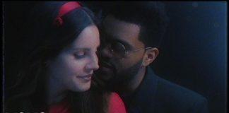Lana Del Rey i The Weeknd