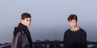 Martin Garrix i Troye Sivan
