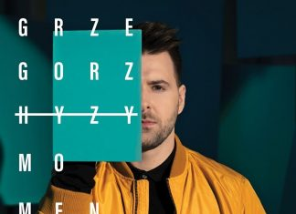 Grzegorz Hyży - Momenty