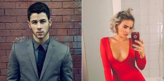 Nick Jonas i Anne-Marie śpiewa o rozstaniu