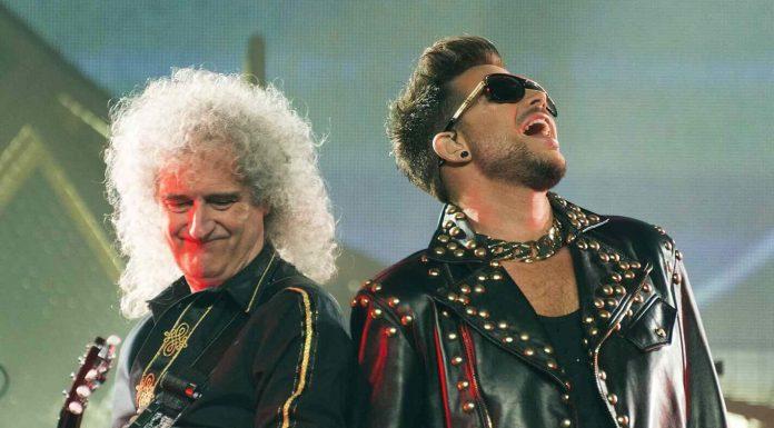 """Queen + Adam Lambert – koncert """"VR the Champions"""""""