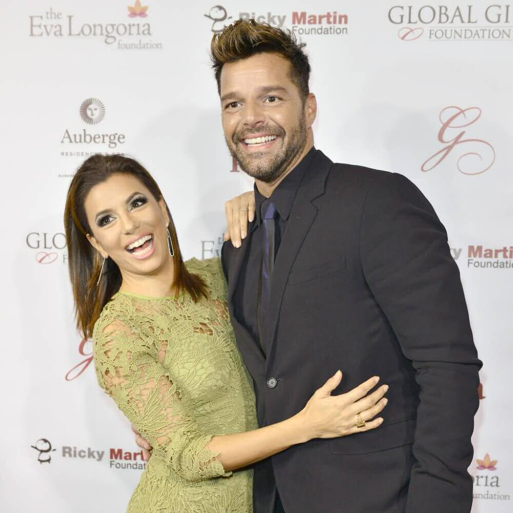 Penélope Cruz i Ricky Martin opowiadają o życiu i śmierci Gianniego Versace