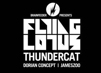 Thundercat i Flying Lotus na Brainfeeder Showcase. Znamy czasówkę