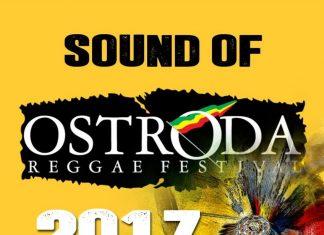 """Nowy hymn Ostróda Reggae Festival - """"Do zobaczenia w Ostródzie"""""""