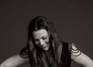 Ważna wiadomość od Amy Lee z Evanescence dla polskich fanów!