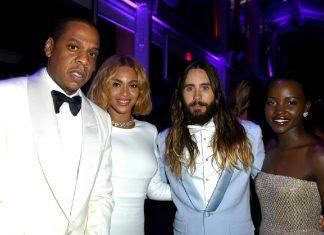 Jay-Z: Lupita Nyong'o zapowiada płytę Jaya Z