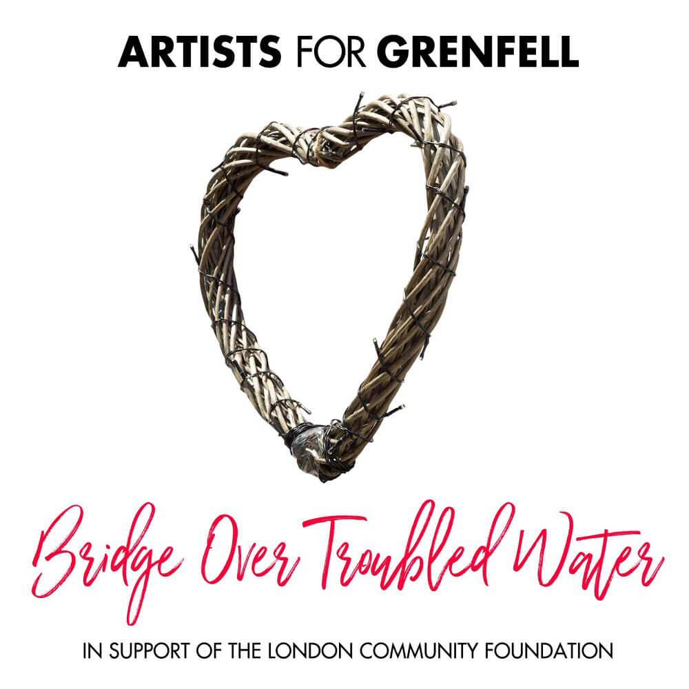 Artists For Grenfell: ponad 50 gwiazd muzyki