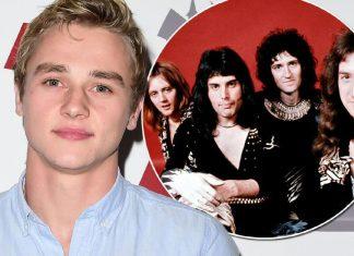 """Ben Hardy z """"EastEnders"""" dołączył do obsady filmu o zespole Queen"""