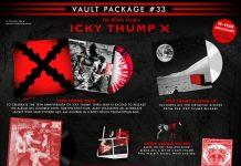 """Rarytasy na reedycji The White Stripes - """"Icky Thump"""""""