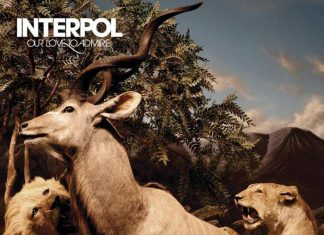 "Interpol wznawia album pt. ""Our Love to Admire"""