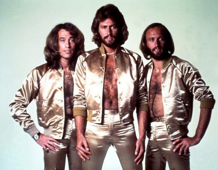 Gwiazda Bee Gees opowiada o traumie (molestował mnie mężczyzna)