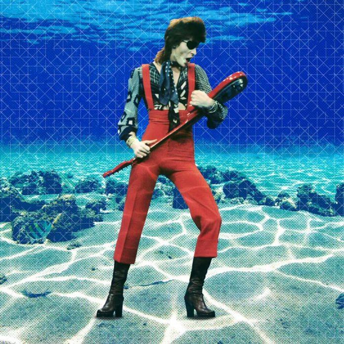 David Bowie, The Flaming Lips i Aerosmith w musicalu o Spongebobie