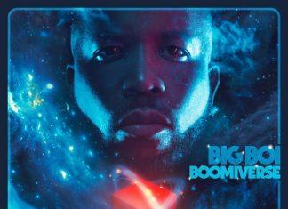 """Nowy album Big Boi (OutKast) już dostępny - """"Boomiverse"""""""
