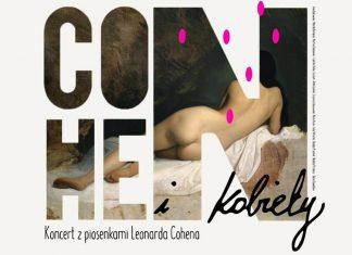 Cohen i Kobiety - koncert czołowych wokalistek (Festiwal Łódź Czterech Kultur)