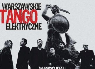 Katarzyna Dąbrowska | Warsaw Tango Group - Warszawskie Tango Elektryczne