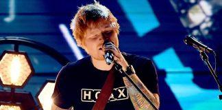 Ed Sheeran ogłasza europejską trasę koncertową. Czy przyjedzie do Polski?