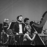 Koncert Il Volo na Warszawskim Torwarze