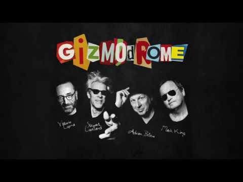 The Police i King Crimson połączyli siły (Gizmodrome -
