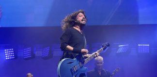 Foo Fighters w Polsce: Przygotujcie się na koncert życia!